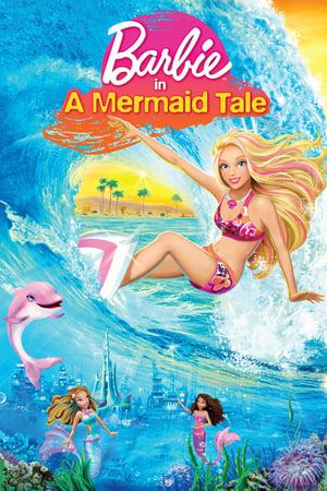 Barbie és a sellőkaland
