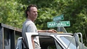 The Walking Dead 6. évad Ep.1 Vállvetve