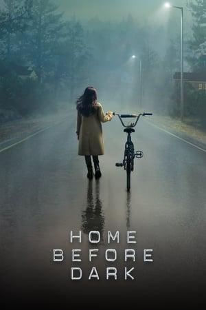 Home Before Dark poszter