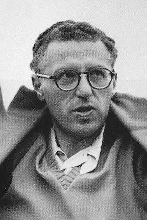 George Cukor profil kép