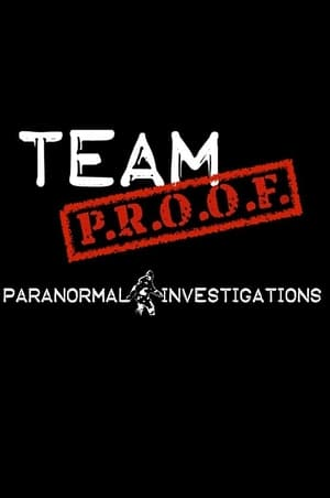 Team P.R.O.O.F.