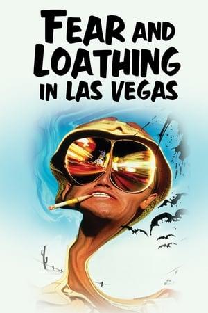 Félelem és reszketés Las Vegasban