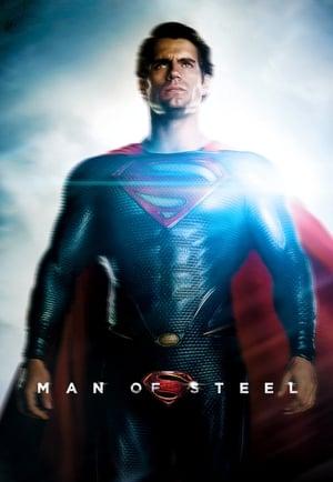 Man of Steel poszter
