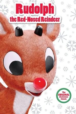 Rudolph, a rénszarvas