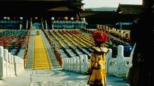 Az utolsó császár háttérkép