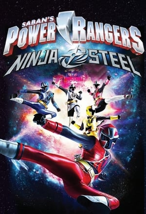 Power Rangers - Misztikus erő poszter