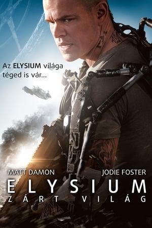 Elysium - Zárt világ
