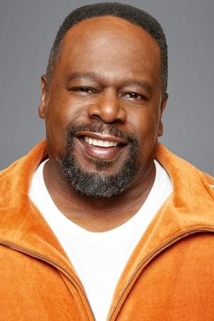 Cedric the Entertainer profil kép