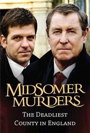 Kisvárosi gyilkosságok (A Midsomer gyilkosságok) poszter