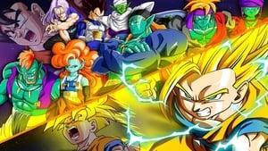 Dragon Ball Z Mozifilm 9 - A Galaxis a pusztulás szelén!! A hihetetlen fickó háttérkép