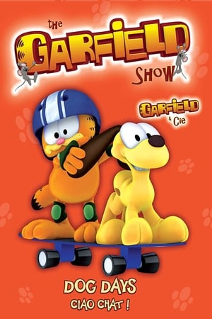 A Garfield-show