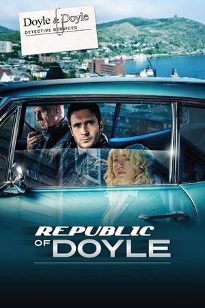 Doyle Köztársaság - Ketten bevetésen