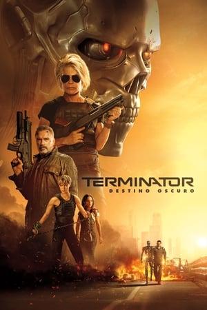 Terminator: Sötét végzet poszter