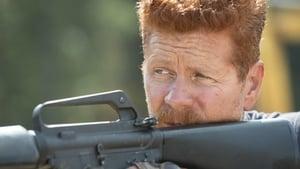 The Walking Dead 5 évad Ep.14 Titkok és hazugságok