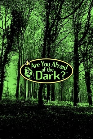 Are You Afraid of the Dark? poszter