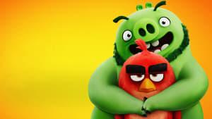 Angry Birds 2. - A film háttérkép