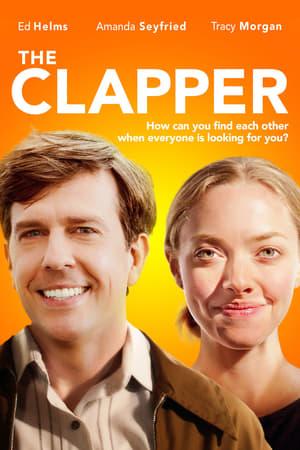 The Clapper poszter