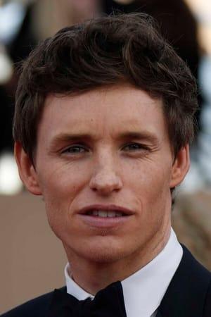 Eddie Redmayne profil kép
