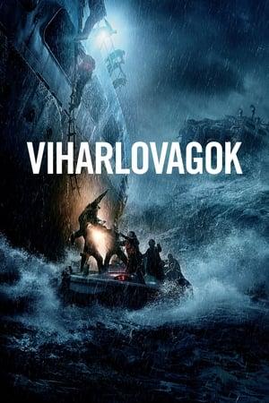 Viharlovagok