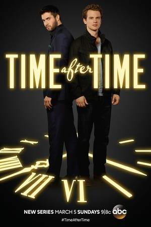 Időről időre