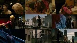 Ichi, a gyilkos háttérkép
