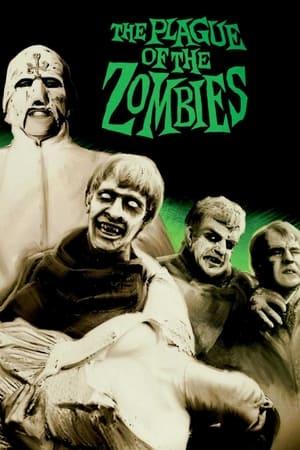 Zombijárvány