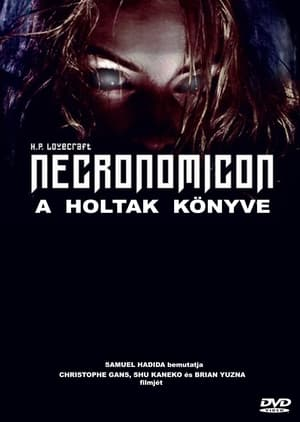 Necrnomicon - A holtak könyve