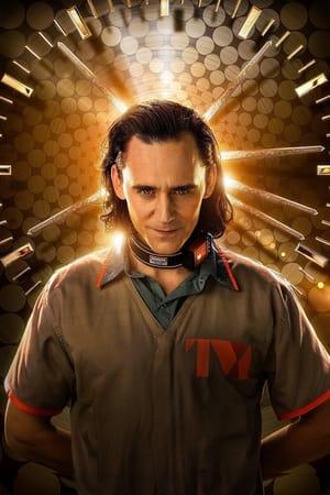 Loki poszter