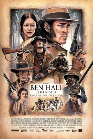 Ben Hall legendája
