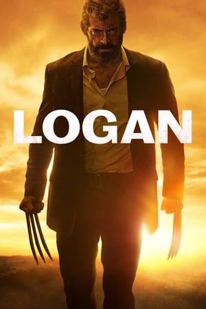 Logan - Farkas poszter