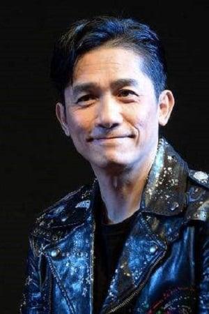 Tony Leung Chiu-Wai profil kép