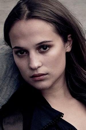 Alicia Vikander profil kép