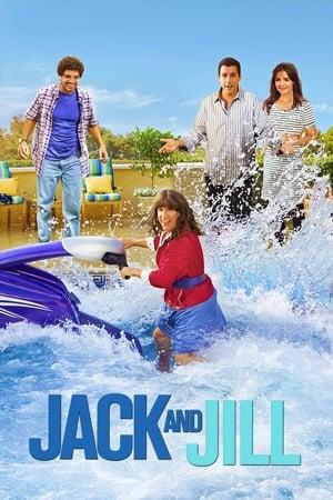 Jack és Jill poszter