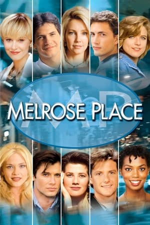 Melrose Place poszter