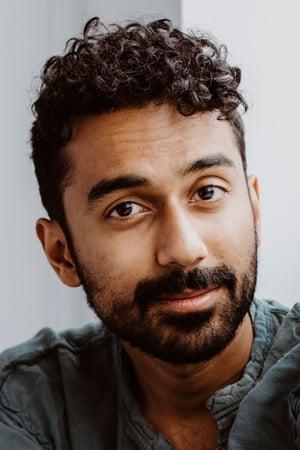 Varun Saranga profil kép