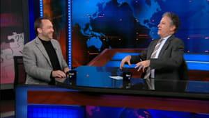 The Daily Show with Trevor Noah 16. évad Ep.3 3. rész