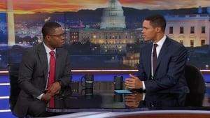 The Daily Show with Trevor Noah 23. évad Ep.41 41. rész