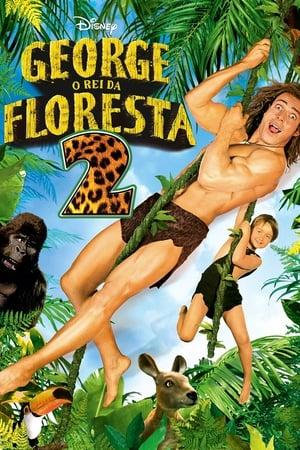 Az őserdő hőse 2. poszter