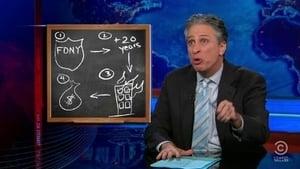 The Daily Show with Trevor Noah 16. évad Ep.54 54. rész