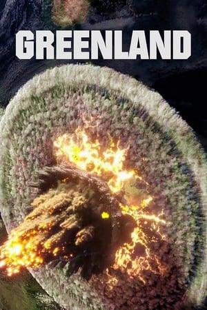 Greenland - Az utolsó menedék poszter