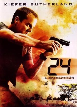 24: A szabadulás