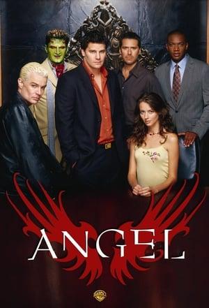 Angel poszter