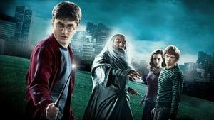 Harry Potter és a félvér herceg háttérkép