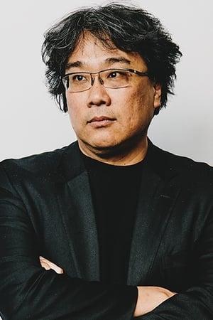 Bong Joon-ho profil kép