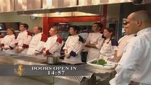 Gordon Ramsay - A pokol konyhája 1. évad Ep.1 1. epizód
