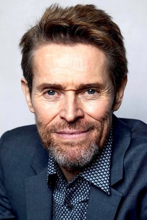 Willem Dafoe profil kép