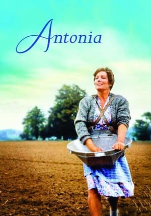 Antonia története