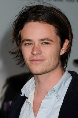 Harrison Gilbertson profil kép