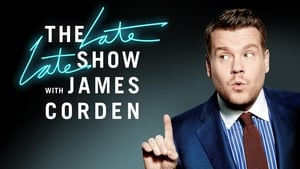 The Late Late Show with James Corden kép