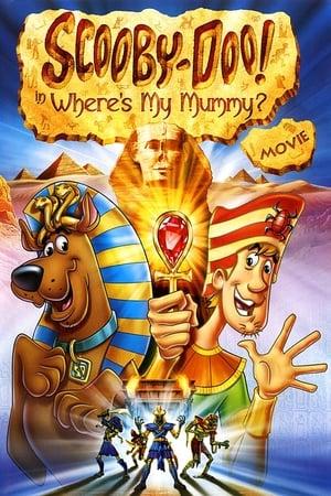Scooby Doo: A múmia átka